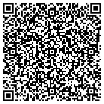 QR-код с контактной информацией организации ШЕРСТОН-ТУР