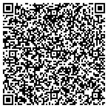QR-код с контактной информацией организации ЕИРЦ района Марфино.
