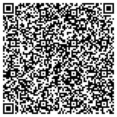 QR-код с контактной информацией организации Бани-бочки