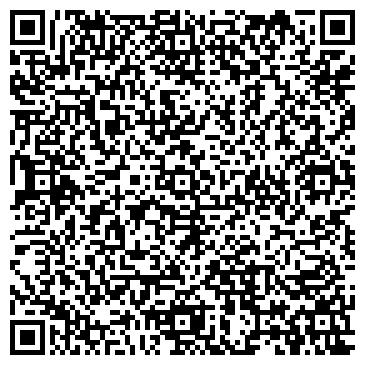 QR-код с контактной информацией организации Техинвест-Сервис