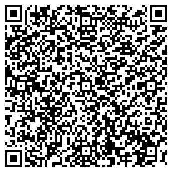 QR-код с контактной информацией организации ЭГИДА-ОТЕЛЬ