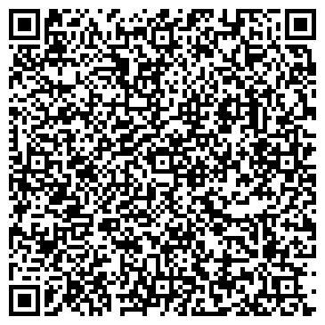 QR-код с контактной информацией организации УПРАВА РАЙОНА МАРЬИНА РОЩА