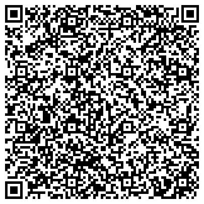 QR-код с контактной информацией организации ПОСОЛЬСТВО  РЕСПУБЛИКИ МОЛДОВА В РФ