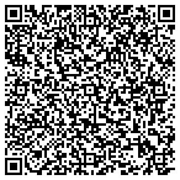 QR-код с контактной информацией организации ТОРГОВО-ЭКОНОМИЧЕСКИЙ ОТДЕЛ