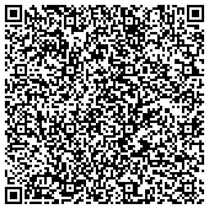 QR-код с контактной информацией организации ЦЕРКОВНО-ПРИХОДСКАЯ ШКОЛА, при храме Святых мучениц Веры, Надежды, Любови и Софии