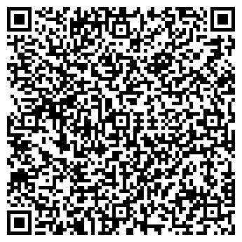 QR-код с контактной информацией организации РЕМТЕХСЕРВИС