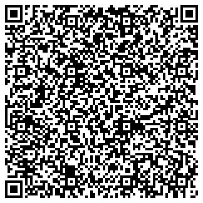 QR-код с контактной информацией организации ПРЕФЕКТУРА СЕВЕРО-ВОСТОЧНОГО АДМИНИСТРАТИВНОГО ОКРУГА