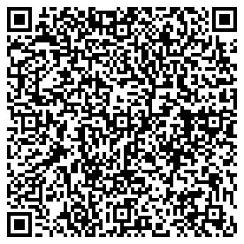 QR-код с контактной информацией организации ООО Социальная сфера