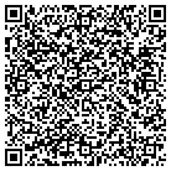 QR-код с контактной информацией организации РАБОТНИЦА