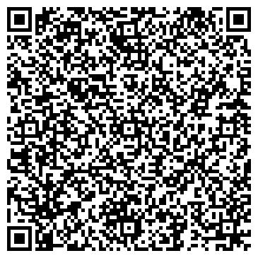 QR-код с контактной информацией организации Волгоградский учебно-тренинговый центр, НОЧУ