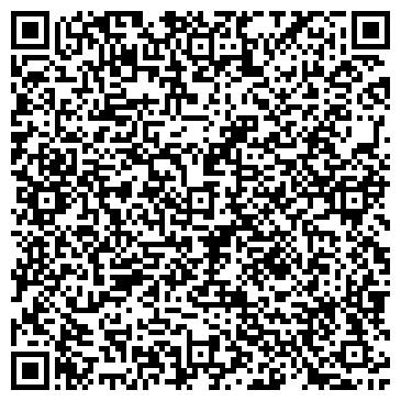 QR-код с контактной информацией организации Волга-фильм
