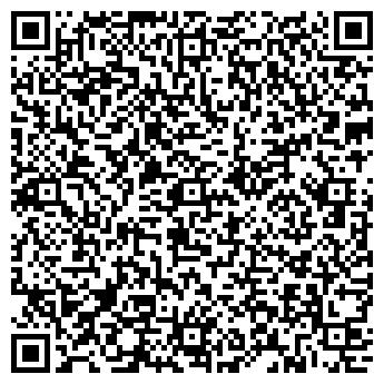 QR-код с контактной информацией организации OOPS