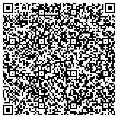 QR-код с контактной информацией организации Сатурн-Барнаул, ЗАО, оптово-розничная компания, СатурнСтройМаркет