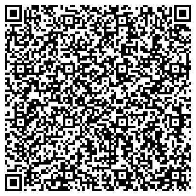 QR-код с контактной информацией организации Сатурн-Барнаул, ЗАО, оптово-розничная компания, Офис