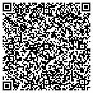 QR-код с контактной информацией организации ЗАО АЯС