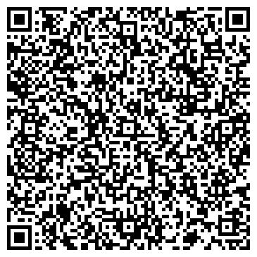 QR-код с контактной информацией организации ВКУСНО И ПОЛЕЗНО