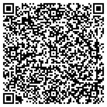QR-код с контактной информацией организации Детский сад №47