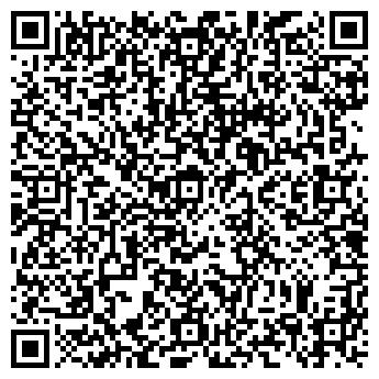 QR-код с контактной информацией организации ДОБРЫЕ СОВЕТЫ