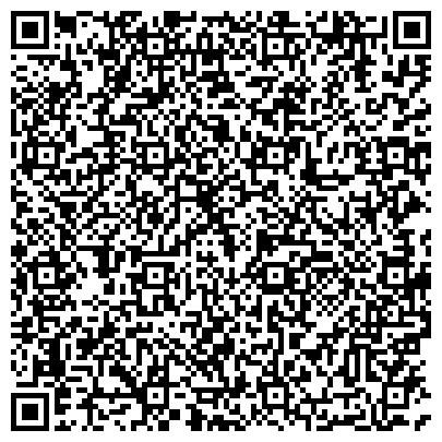QR-код с контактной информацией организации Строительный терминал