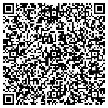 QR-код с контактной информацией организации МАГИЯ COSMO