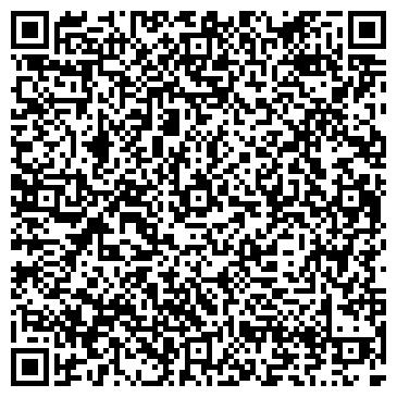 QR-код с контактной информацией организации ПРОДО Коммерц, ООО, филиал в г. Перми
