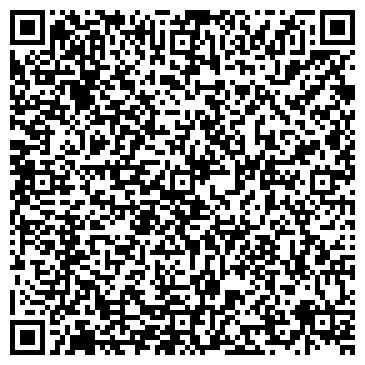 QR-код с контактной информацией организации МОЙ ПРЕКРАСНЫЙ САД