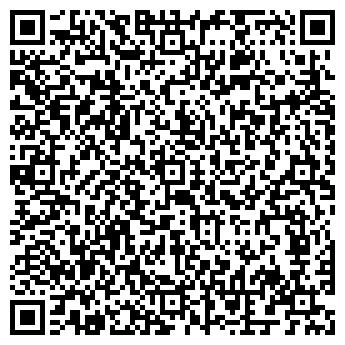 QR-код с контактной информацией организации COMEDY WOMAN