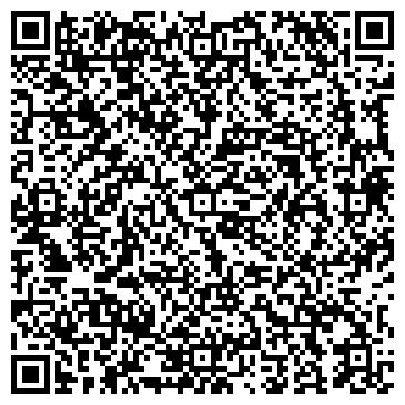 QR-код с контактной информацией организации ОРАНЖЕВЫЙ АПЕЛЬСИН
