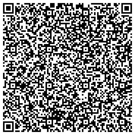 QR-код с контактной информацией организации Центральная строительная ярмарка, рынок строительных и отделочных материалов, Офис