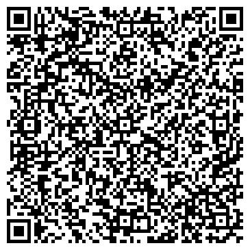 QR-код с контактной информацией организации МегаФон