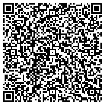 QR-код с контактной информацией организации РАЗГАДАЙ