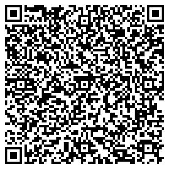 QR-код с контактной информацией организации МТС, оператор связи