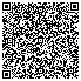 QR-код с контактной информацией организации BURDA SPECIAL