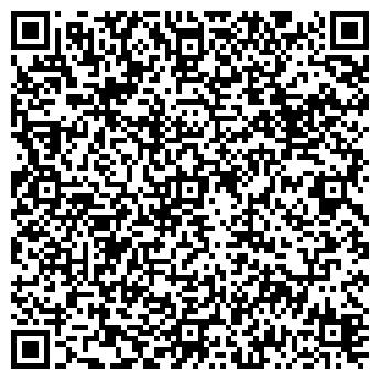 QR-код с контактной информацией организации PLAYBOY