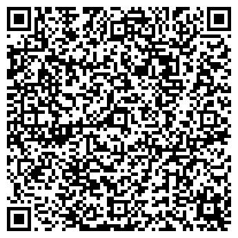 QR-код с контактной информацией организации Тортолино