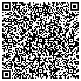 QR-код с контактной информацией организации Почтовое отделение №6