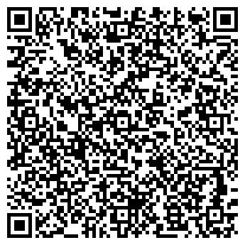 QR-код с контактной информацией организации YACHTING