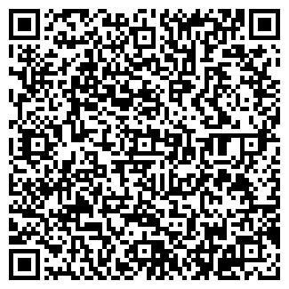 QR-код с контактной информацией организации YES!