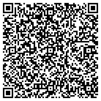 QR-код с контактной информацией организации МЕТТАТРОН ГРУППА