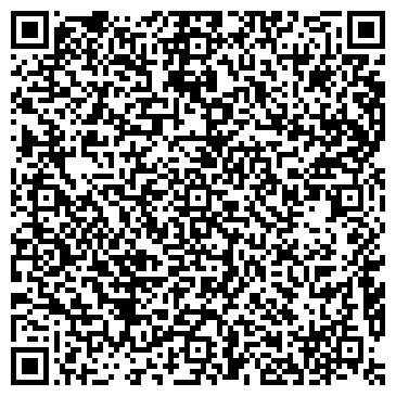 QR-код с контактной информацией организации ИНСТИТУТ ДИЗАЙНА И РЕКЛАМЫ