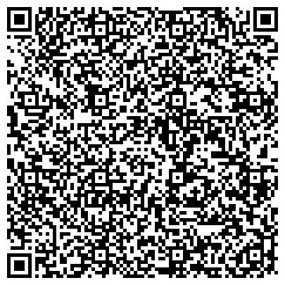 QR-код с контактной информацией организации МОСКОВСКИЙ ГОРОДСКОЙ ПЕДАГОГИЧЕСКИЙ ГОСУДАРСТВЕННЫЙ УНИВЕРСИТЕТ