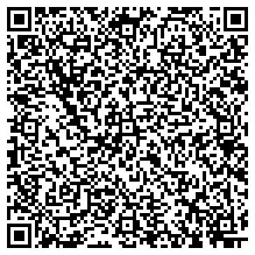 QR-код с контактной информацией организации ПОЛИКЛИНИКА № 1 МВД РФ