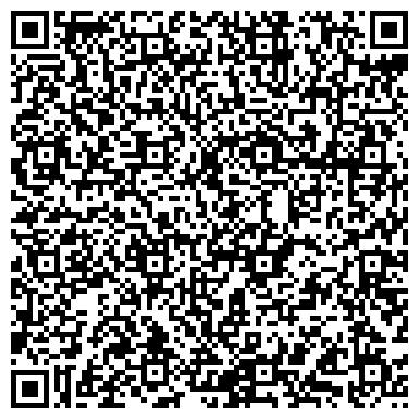 QR-код с контактной информацией организации Магазин хозяйственных товаров на ул. Михайлова, 3