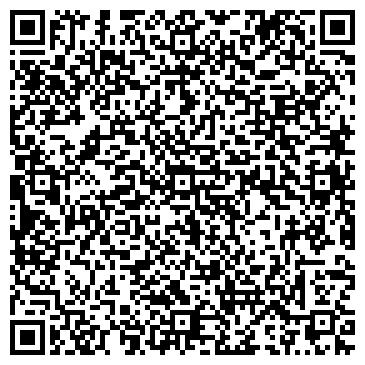 QR-код с контактной информацией организации ООО ЯрСвязьСервис