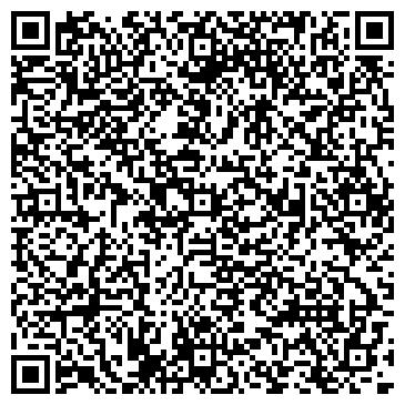 QR-код с контактной информацией организации УФСБ Г. МОСКВЫ И МОСКОВСКОЙ ОБЛАСТИ