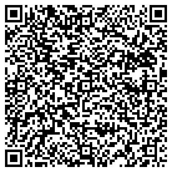 QR-код с контактной информацией организации ШИРЕ КРУГ