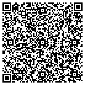 QR-код с контактной информацией организации ТВЕРЬ
