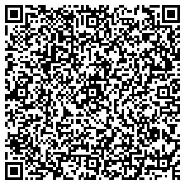 QR-код с контактной информацией организации Медицинский центр «Маяк»