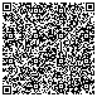 QR-код с контактной информацией организации МЕЖДУНАРОДНЫЙ ЦЕНТР ОХРАНЫ ЗДОРОВЬЯ ИГОРЯ МЕДВЕДЕВА