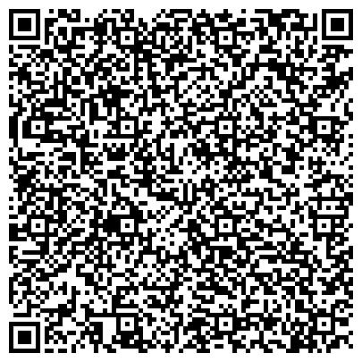 QR-код с контактной информацией организации Центр дистанционного образования детей-инвалидов, Лидер, Волгоградский лицей-интернат